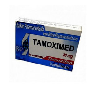 Tamoxifen [Tamoximed-20] (Tamoxifen Citrate) [Nolvadex]