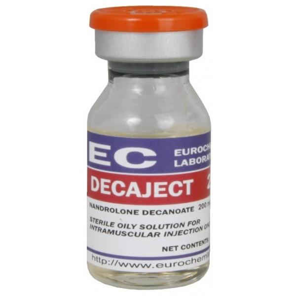 DecaJect (Deca-Durabolin) [Nandrolone Decanoate]