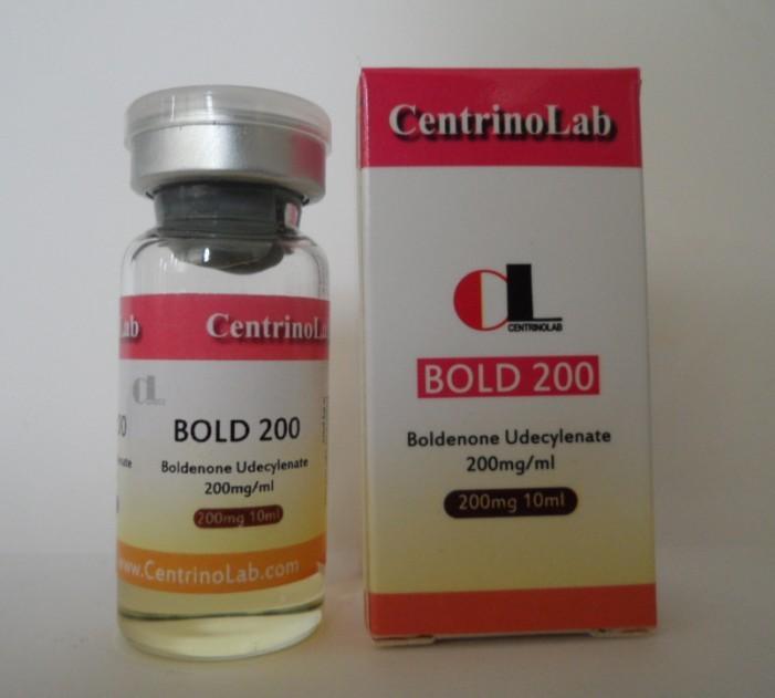 Bold 200 (Equipoise) [Boldenone Undecylenate]