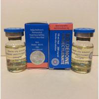 Boldenone Undecylenate (Equipoise) [Boldenone Undecylenate]