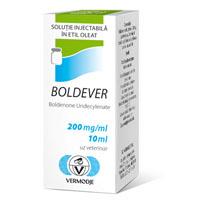 Boldever (Equipoise) [Boldenone Undecylenate]