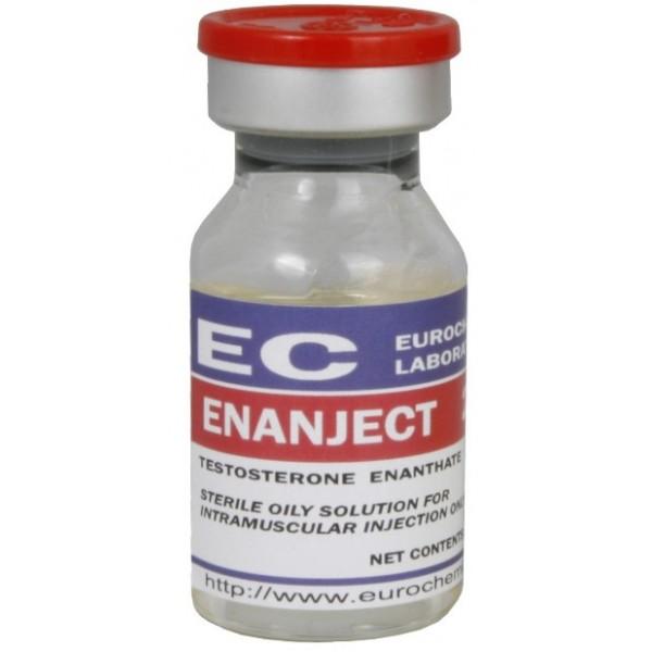 EnanJect (Testosterone Enanthate)