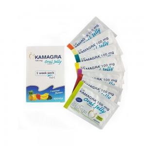 Tadalafil / Apcalis Oral Jelly 20 mg [Generic Tadalis/Cialis]