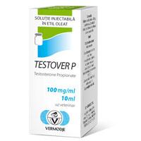 Testover-P (Testosterone Propionate)