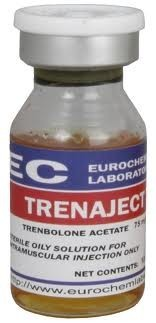 TrenaJect (Trenbolone Acetate)