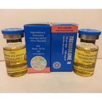 Trenbolone H (Trenbolone Hexahydrobenzylcarbonate)